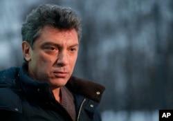 Ông Nemtsov là một trong những người chỉ trích ông Putin gay gắt nhất ở Nga.
