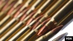 El gobierno de Venezuela considera que existen unos seis millones de armas de fuego circulando en el país.