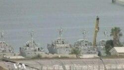 Израильский спецназ взял на абордаж французскую яхту