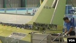 菲律賓將會購買有南韓製造的FA-50戰機。