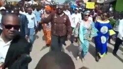 J-P Bemba na MLC bakanisi mibu 21 ya lingomba na bango na Kisangani (bilili)