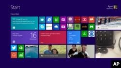 Windows 8.1预发版本