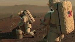 美国万花筒:美国私营航天公司纷纷兴起