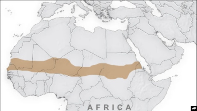 Africa's Sahel region