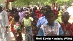 تندروان بوکوحرام بر یک کمپ بیجاشدگان در شمال کامرون بم دستی پرتاب کرده اند