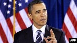Tổng thống Obama nói tăng trưởng kinh tế và tạo công ăn việc làm là chủ đề trọng tâm của bài Diễn Văn về Tình Trạng Liên Bang