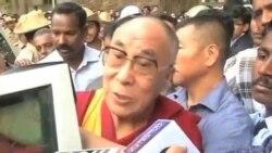 达赖喇嘛对中共新领导人的西藏政策表示悲观