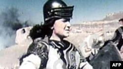 "Intervistë me znj. Adivije Alibali - Mamica në filmin ""Skënderbeu"""