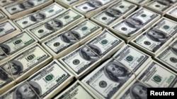 Warga AS menduduki posisi ke-14 di dunia dalam daftar pemahaman keuangan.