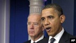 奧巴馬政府承諾會在近期公佈一份完整的說明美軍持續介入利比亞衝突的合法性