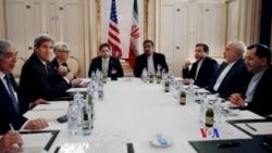 伊朗核談判最後期限可能推延