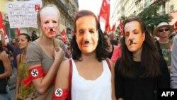 Francë: Protesta për masat e reja të sigurisë