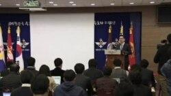 韩国称其新巡航导弹可打击朝鲜任何地点