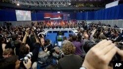 Ministarski savet OEBS-a u Beogradu