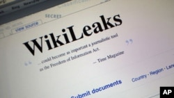 Wikileaks Cables Indicate Close Combat Cooperation Between US, Pakistan