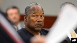 Una jueza ha denegado la petición de O.J. Simposon de un nuevo juicio.