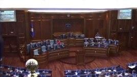 Parlamenti i Kosovës pa rezolutë për Luginën e Preshevës