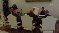 El Papa da luz verde para investigar a un obispo por abuso sexual
