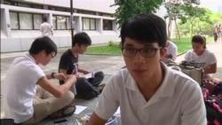 HONG KONG POLITICS SOTVO