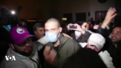 Libéré, le journaliste algérien Drareni continue le combat