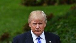 Donald Trump ေျပာဆိုခဲ့တဲ့ အီဒီယံအသံုးအႏႈန္းမ်ား (၂)