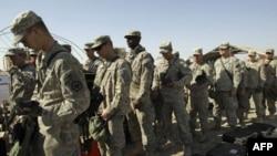 აშშ-ის მაღალჩინოსნები ერაყში მიღწევებზე ვერ თანხმდებიან