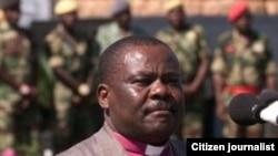 Bishop Kungonga