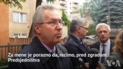 Milenko Voćkić, urednik Slobodne Evrope, o odnosu prema novinarima