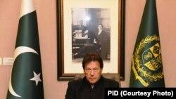 ပါကစၥတန္ ၀န္ႀကီးခ်ဳပ္ Imran Khan