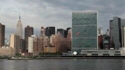 ONU denuncia situación en Siria