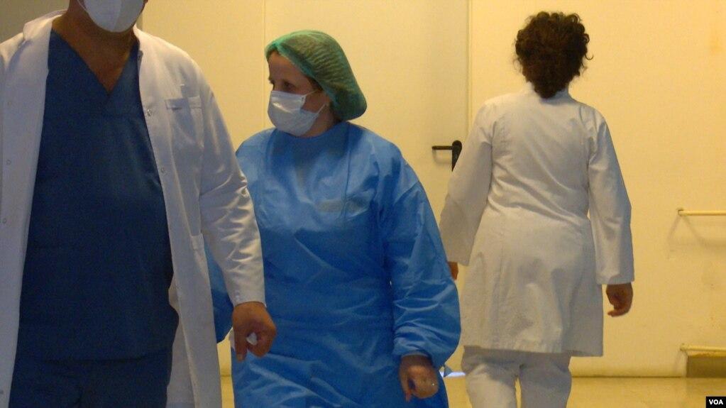 Kosovë, që nga fillimi i pandemisë mbi 1 mijë të vdekur nga pasojat e COVID-19