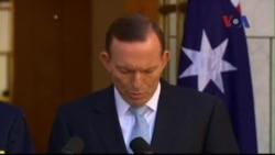 Australia tham gia liên minh chống nhóm Nhà nước Hồi giáo