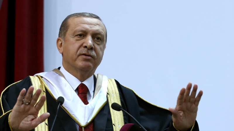 Observer: Turkey's Interventionist Foreign Policy Counterproductive