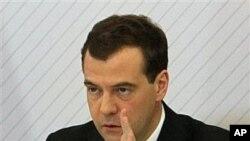 روس: وزرات داخلہ کے دس اعلیٰ عہدے دار برطرف