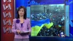 VOA卫视(2014年4月9日 第一小时节目)