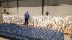 Funcionários do Programa Alimentar Mundial acusados de desvios de fundos em Moçambique