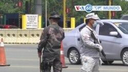 Manchetes mundo 4 agosto: Manila, Filipinas, volta a encerrar devido ao coronavírus