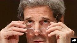 Državni sekretar Džon Keri zaobilazno kritikovao izraelskog premijera Bendžamina Netanjahua
