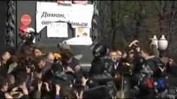 Час-Time: США закликають уряд Росії негайно звільнити усіх мирних учасників протестів