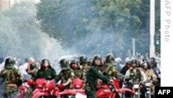 سپاه پاسداران انقلاب اسلامی: هر اعتراضی را سرکوب خواهد کرد