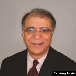 穆扎法尔•奇什蒂律师