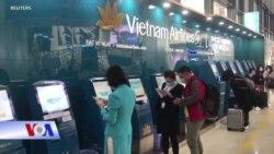Báo cáo của chính phủ: Vietnam Airlines bên bờ vực phá sản