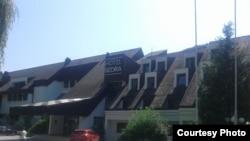 Hotel Sedra, FOTO Birn BiH