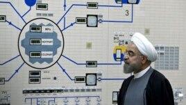 Irani dorëzon dokumentacionin bërthamor