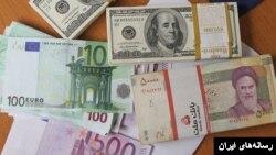 پس از وضع تعزیرات جدید ایالات متحده بر ایران، ارزش ریال و تومان حدود ۴۰ در صد ارزش خود را در مقابل اسعار خارجی از دست داده است