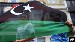 تنش ها در مرکز شورشیان لیبیا