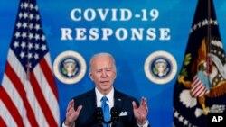 Rais Joe Biden (AP Photo/Andrew Harnik)