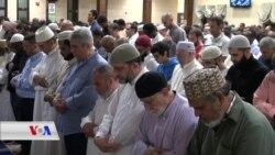 Ramazan li Herêma Washingtonê