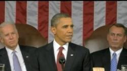 VOA Washington Forum: Elections 2012 aux USA et l'état de l'Union?
