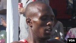 UPhathisa Ngwabi